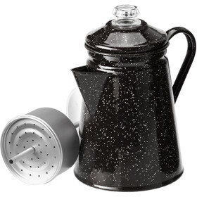 GSI Percolator voor 8 Bekers 1,2l, black